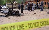 Tin thế giới - Đánh bom nhà thờ ở Nigeria, 50 người thiệt mạng