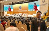 Hội nghị APEC với góc nhìn của Doanh nhân Mai Vũ Minh