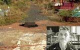 Tin tức - Khởi tố kẻ sát hại vợ rồi phi tang ở nghĩa trang