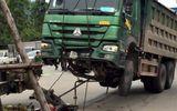 Tin trong nước - Tin tai nạn giao thông mới nhất ngày 23/11/2017