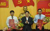 Đà Nẵng công bố Chánh văn phòng Thành ủy mới