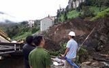Tin trong nước - Cảnh báo mưa lớn, Quảng Nam di dời dân vùng sạt lở