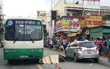 Tin trong nước - Cô gái mở cửa ôtô gây tai nạn chết người