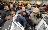 Tin tức - Các nhà bán lẻ Mỹ mong đợi sức mua sẽ tăng kỷ lục trong ngày Black Friday
