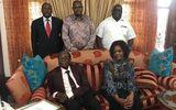 Cựu đệ nhất phu nhân Zimbabwe xuất hiện sau tin đồn bị giam tại nhà tù quân sự