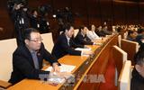 Tin tức - Quốc hội thông qua Dự thảo Luật Quy hoạch: Tầm nhìn quy hoạch quốc gia từ 30 - 50 năm