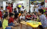 Bí quyết kích hoạt tiềm năng tiếng Anh cho trẻ mầm non