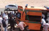 """Tổng thống Ai Cập tuyên bố đáp trả vụ tấn công nhà thờ bằng """"sức mạnh tối đa"""""""