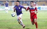 Kết quả BXH V-League 2017: Ngôi vương bất ngờ