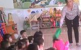 Vụ bảo mẫu trường Mầm Xanh bạo hành trẻ: Gắn camera ở tất cả các trường mầm non