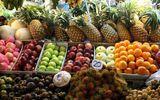 Khoảng 64% rau củ quả Thái Lan bày bán tại siêu thị chứa thuốc trừ sâu vượt ngưỡng