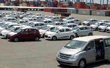 Từ 1/1/2018, ô tô cũ nhập khẩu sẽ bị áp hàng loạt loại thế nặng