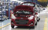 Chính thức giảm thuế linh kiện ô tô về 0%