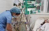 Sản phụ 3 lần ngưng tim do thuyên tắc ối may mắn được cứu sống