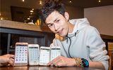 Chàng trai 20 tuổi kiếm được 1,7 tỷ đồng nhờ vẽ icon trên ứng dụng chat