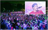 """20 nghìn khán giả """"đốt cháy"""" liveshow Noo Phước Thịnh in Hanoi"""