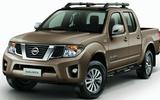 Lỗi túi khí bên, Nissan Việt Nam triệu hồi 3.073 xe Navara
