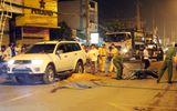 Tai nạn giao thông trong đêm, 2 thiếu niên tử vong