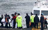 Lật tàu cá Hàn Quốc vì va chạm với tàu chở dầu, 13 người thiệt mạng