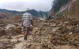 Vụ sạt lở 7.000m3 đất đá: Một làn đường tuyến đèo Nha Trang - Đà Lạt đã được thông