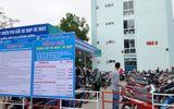 Miễn phí gửi xe tại bệnh viện công lớn nhất Hải Phòng