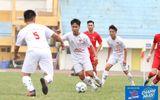 Trận chung kết nghẹt thở của Giải bóng đá học sinh Hà Nội tranh Cup Number 1 Active lần thứ 17