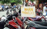 Giá trông giữ ô tô, xe máy ở Hà Nội sẽ tăng gấp đôi