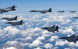 Kho máy bay quân sự của Triều Tiên có gì?