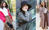Nhan sắc tuổi 38 của Trần Kiều Ân: Gái đôi mươi cũng thầm ghen tỵ