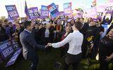 Australia chính thức hợp pháp hóa hôn nhân đồng giới