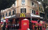 """""""Choáng váng"""" với phí thuê mặt bằng của Zara, H&M, McDonald's tại Hà Nội"""