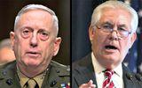 Ngoại trưởng và Bộ trưởng Quốc phòng Mỹ không ủng hộ công nhận Jerusalem