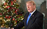 Mỹ chính thức công nhận Jerusalem là thủ đô của Israel