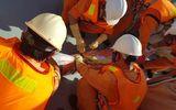 Tìm thấy thi thể hai thuyền viên gặp nạn trên biển Vũng Tàu