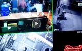 Nam thanh niên bị đánh trước khi tìm thấy thi thể dưới ao
