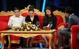 Con gái Lê Giang - Duy Phương: Chính ba là người đỡ lấy mẹ lúc này!