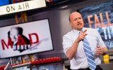 """Chuyên gia tài chính Jim Cramer: """"Bitcoin đang trở thành trò chơi casino đặc biệt"""""""