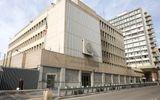 Mỹ cần ít nhất hai năm để dời đại sứ quán tới Jerusalem