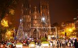 Những địa điểm vui chơi Noel 2017 tại Hà Nội hấp dẫn nhất