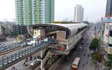 Đường sắt Cát Linh - Hà Đông lùi tiến độ thêm gần 1 năm