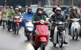 Dự báo thời tiết ngày 11/12: Miền Bắc đầu tuần rét buốt, mưa nhỏ