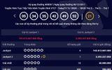 Tin tức - Tây Ninh là nơi phát hành vé trúng Jackpot 2 hơn 3 tỷ đồng