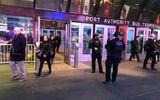 Nổ lớn gần Quảng trường Thời đại ở New York, nhiều người bị thương