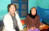 Con cháu kể lại giây phút cụ bà 90 tuổi ở Quảng Nam bất ngờ