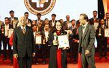 """Cần biết - Trung tâm thừa kế & ứng dụng Đông Y Việt Nam vinh dự đạt danh hiệu """"Cup vàng sản phẩm, thương hiệu chất lượng cao năm 2017"""""""