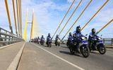 """Cuối năm 2017, Yamaha Exciter vững vàng """"ngôi vua"""" phân khúc côn tay tại Việt Nam"""
