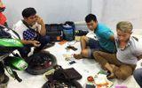 Tin tức - Bắt nhóm thanh niên trộm hàng loạt xe máy ở Sài Gòn