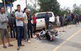 Xe biển xanh chở lãnh đạo huyện đấu đầu xe máy khiến 3 người chết đã hết hạn đăng kiểm