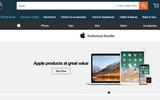 Apple chính thức có cửa hàng trên Lazada