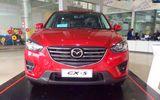"""Mazda CX-5 bản cũ lại giảm giá """"xả hàng"""", dọn đường cho bản mới"""